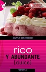 Papel Rico Y Abundante Dulce