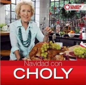 Papel Navidad Con Choly