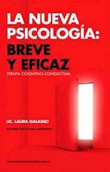 Papel NUEVA PSICOLOGIA: BREVE Y EFICAZ (T.COGNITIVO-CONDUCTUAL)
