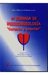 Papel 4§ JORNADA DE PSICOCARDIOLOGIA CORAZON Y EMOCION