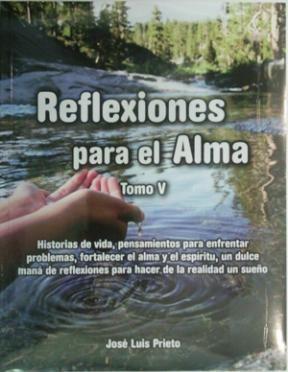 Papel Reflexiones Para El Alma. Tomo V