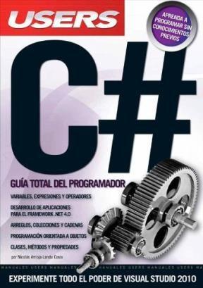 Papel C# Guia Total Del Programador