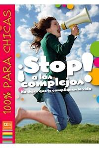 Papel Stop a los complejos!