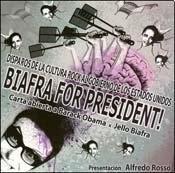 Papel BIAFRA FOR PRESIDENT