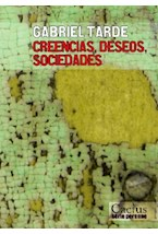 Papel CREENCIAS, DESEOS, SOCIEDADES