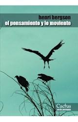 Papel EL PENSAMIENTO Y LO MOVIENTE