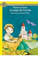Papel SOPA DE CAROLA Y OTRAS HISTORIAS DE UN CASTILLO