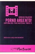Papel PORNO ARGENTO!