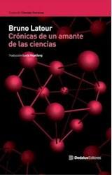 E-book Crónicas de un amante de las ciencias