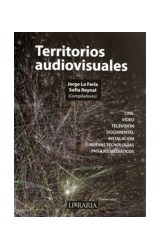 Papel TERRITORIOS AUDIOVISUALES