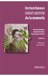 Papel INSTANTANEAS DE LA MEMORIA