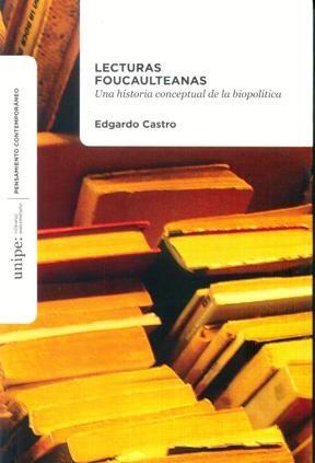 Papel Lecturas Foucaulteanas