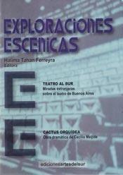 Papel EXPLORACIONES ESCENICAS