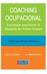 Papel COACHING OCUPACIONAL (PROGRAMA TEORICO PRACTICO)