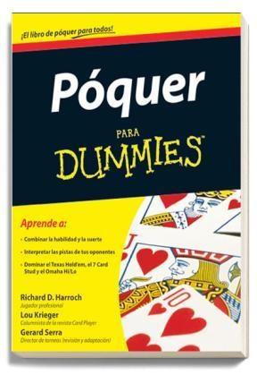 Papel Póquer Para Dummies