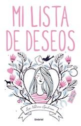Libro Mi Lista De Deseos