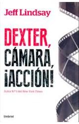 Papel DEXTER CAMARA ACCION
