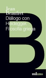 Papel Dialogo Con Heidegger