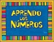 Libro Aprendo Los Numeros