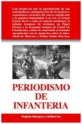 Libro Periodismo De Infanteria