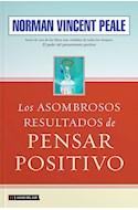 Papel ASOMBROSOS RESULTADOS DE PENSAR POSITIVO