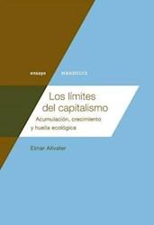 Libro Los Limites Del Capitalismo