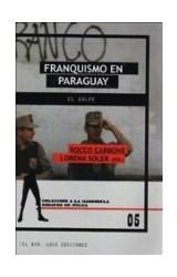 Papel FRANQUISMO EN PARAGUAY