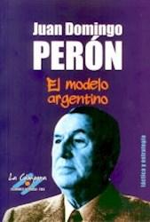 Libro El Modelo Argentino