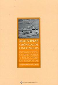 Libro Malvinas