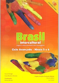 Papel Brasil Intercultural Ciclo Avanzado (Niveles 5 Y 6)