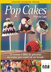 Papel Pop Cakes