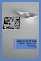 Papel BALBUCEOS EN UNA MISMA DIRECCION