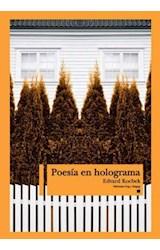 Papel Poesía En Holograma