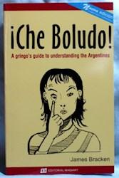 Libro Che Boludo
