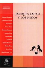 Papel JACQUES LACAN Y LOS NIÑOS