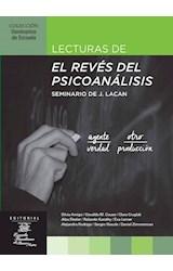 Papel LECTURAS DE EL REVES DEL PSICOANALISIS