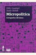 Papel MICROPOLITICA