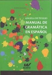 Papel Manual De Gramatica Del Español