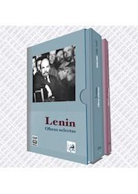 Papel Lenin . Obras Selectas