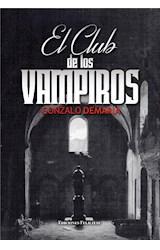 E-book El Club de los Vampiros