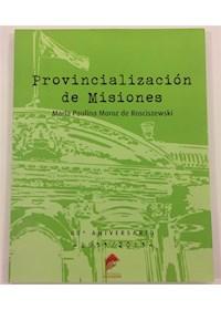 Papel Provincializacion De Misiones