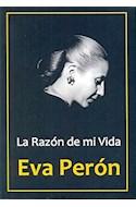 Papel RAZON DE MI VIDA (RUSTICA)