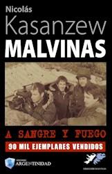Papel Malvinas A Sangre Y Fuego