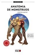 Papel ANATOMIA DE MONSTRUOS MONSTER'S ANATOMY (EDICION BILINGUE)
