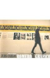 Papel JUAN CARLOS ROMERO TIPO GRAFICO