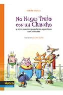 Papel NO HAGAS TRATO CON UN CHANCHO Y OTROS CUENTOS POPULARES ARGENTINOS CON ANIMALES
