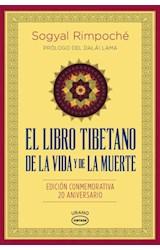 Papel EL LIBRO TIBETANO  DE LA VIDA Y DE LA MUERTE
