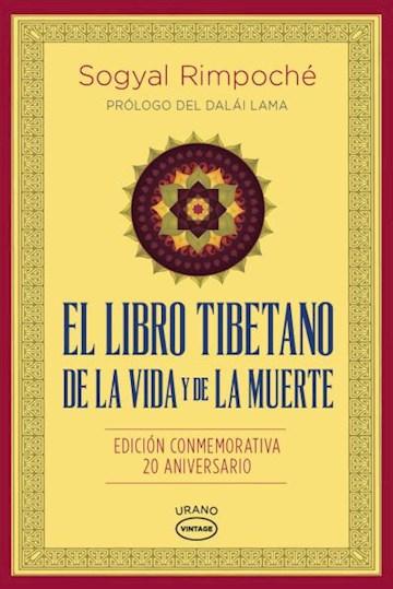 Papel El Libro Tibetano De La Vida Y La Muerte(Vintage)