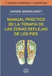 Libro Manual Practico De La Terapia De Las Zonas Reflejas