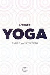 Libro Aprendo Yoga